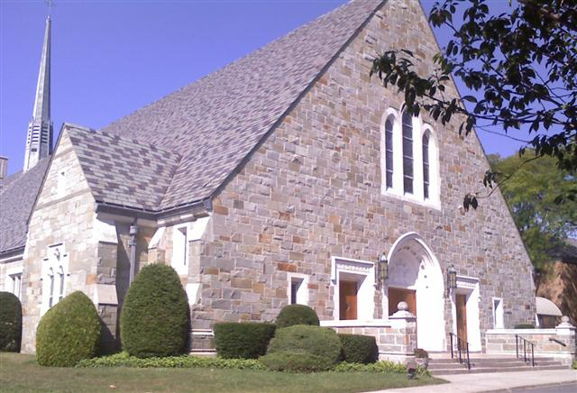 St. Theresa's Church Trumbull, CT
