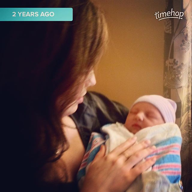 two years ago I became an auntie! happy birthday mollybug, we love you so much!